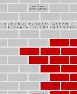 Rekonstrukcije zidanih objekata visokogradnje