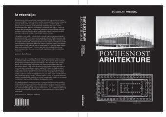 Povijesnost arhitekture: Pedeset tekstova o arhitekturi 1962. – 2013.